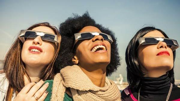 Se espera un eclipse solar este 21 de agosto   Imagen: Getty Images