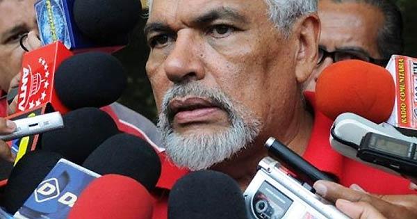 Edgardo Parra | Foto: Archivo