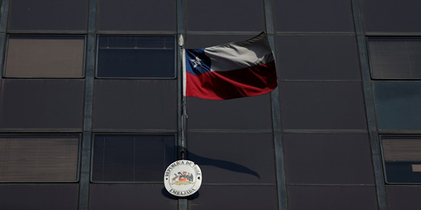 Chile concede asilo político a cinco magistrados venezolanos | Foto: Referencial