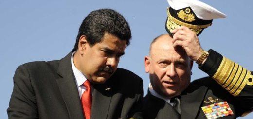 Embajador de Venezuela en Perú | Foto: Getty Images