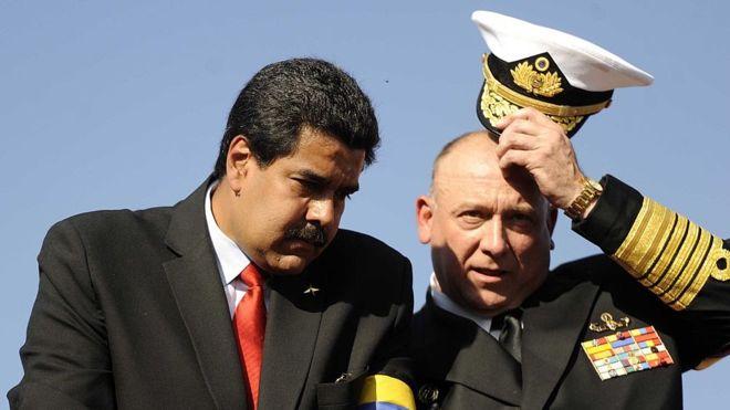 Embajador de Venezuela en Perú   Foto: Getty Images