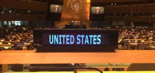 Estados Unidos pide a la ONU tomar una decisión fuerte sobre Corea del Norte | Foto: Referencial