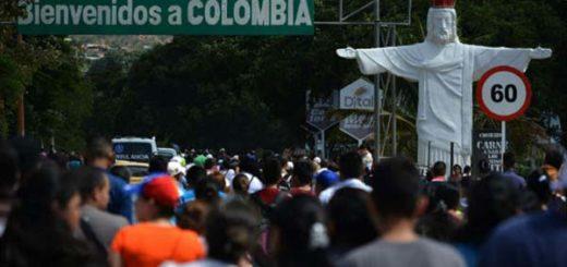 Frontera Colombo-venezolana |Foto: archivo