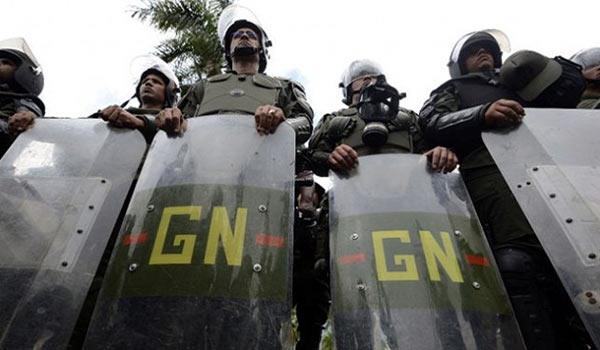 Denuncian que GNB asesinaron a dos indígenas durante protesta por falta de Clap | Foto: Archivo