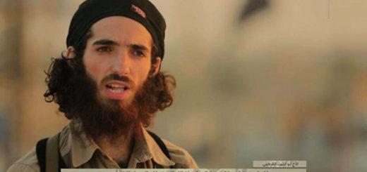 Estado Islámico amenaza a España | Foto: Captura de video