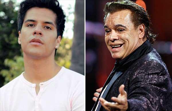Hijo de Juan Gabriel causa revuelo en las redes con el lanzamiento de su primer tema musical | Composición