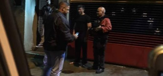 Leopoldo López de regreso a su casa | Foto: Twitter