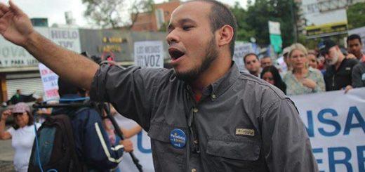 Periodista Carlos Julio Rojas | Foto referencial