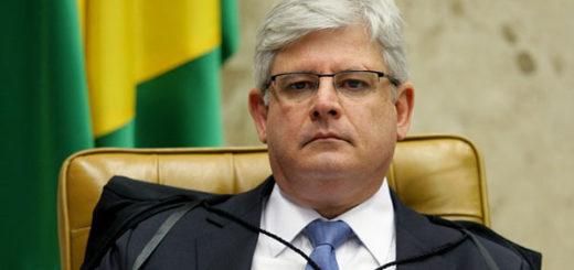 Procurador de Brasil, Rodrigo Janot | Foto: Archivo