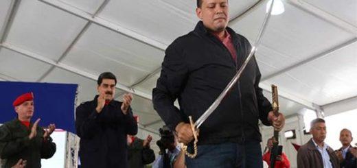 Vicepresidente de finanzas de Petróleos de Venezuela (PDVSA), Simón Zerpa | Foto: Cortesía
