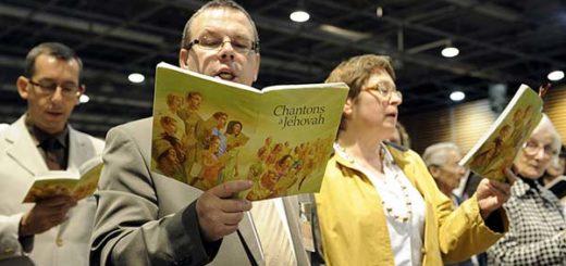 Testigos de Jehová | Foto referencial