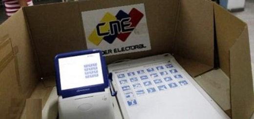 Elecciones municipales |Foto: archivo