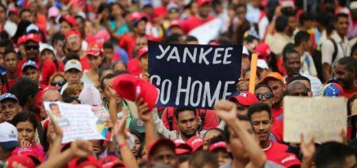 Petrobronx se solidariza con Venezuela ante amenazas de Donald Trump | Foto cortesía