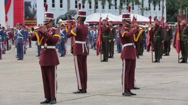 Cadena Nacional | Foto: Captura de video