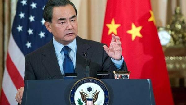 China dice que las presiones exteriores no ayudan a la crisis en Venezuela | Foto: Cortesía