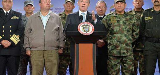 China dará apoyo militar a posconflicto colombiano por 13,5 millones dólares | Foto: Cortesía