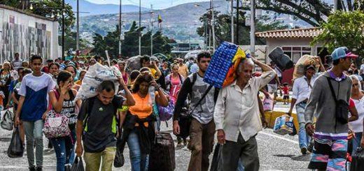 Cámara de comercio de Cúcuta pide no contratar venezolanos de manera ilegal | Referencial