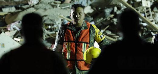 Operaciones de rescate continúan en México | Foto: EFE