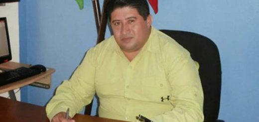 Carlos García, concejal de PJ fallecido | Foto cortesía