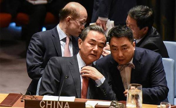 China niega el anuncio de Trump sobre el fin de sus negocios con Corea del Norte | Foto: Cortesía
