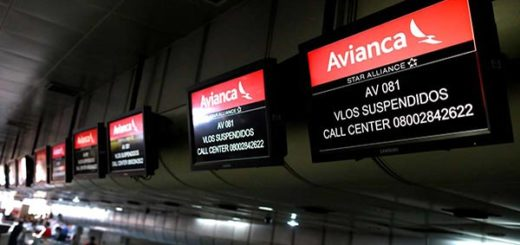 Avianca rechaza la huelga de pilotos | Foto: Reuters