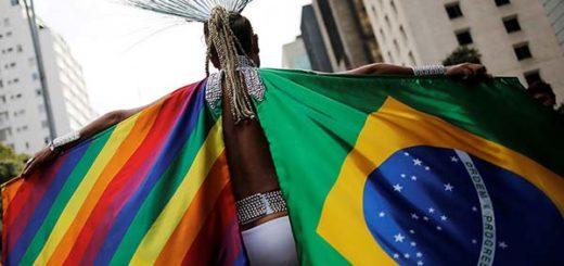 Justicia de Brasil autoriza tratar a la homosexualidad como una enfermedad | Cortesía