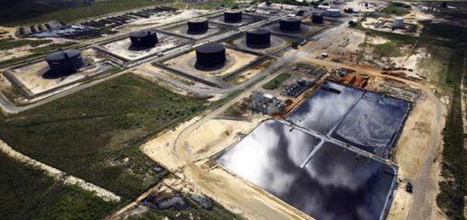 China mostró interés en reactivar 800 pozos en Faja Petrolífera del Orinoco | referencial