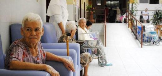 Más de 20 ancianatos evalúan cierre por la crisis en la Gran Caracas | Foto: Archivo