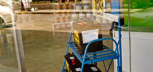 Los altos costos acabaron con los madrugonazos para las baterías | Foto: Mysol Fuentes / Noticia al Día