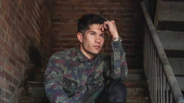 Jesús Miranda mejor conocido como Chyno |Foto: Instagram