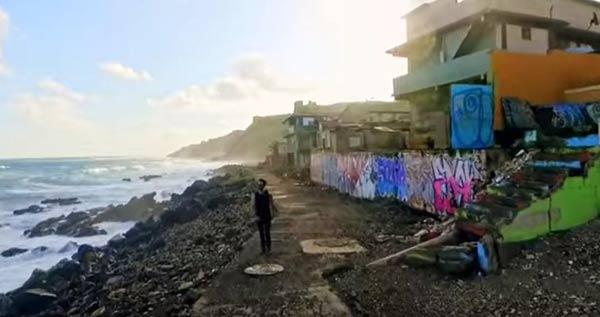 Locación de Despacito |Captura de video
