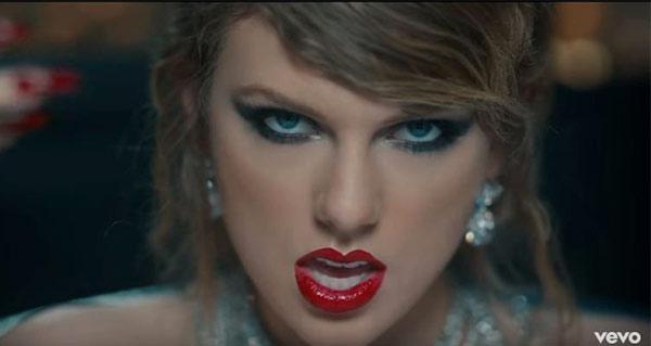 Taylor Swift  |Foto cortesía
