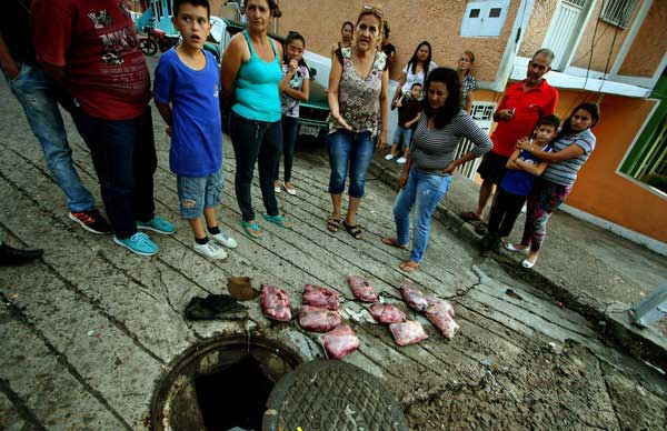 Carne-en-Táchira