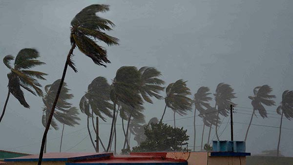 Paso del Huracán Irma |Foto: RT