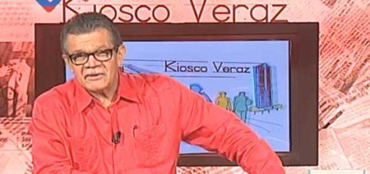 Earle Herrera renunció a presidencia de comisión de diversidad en la ANC | Captura de video