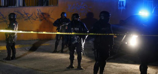 Asesinato en centro de rehabilitación de Chihuahua, México | Foto: EFE