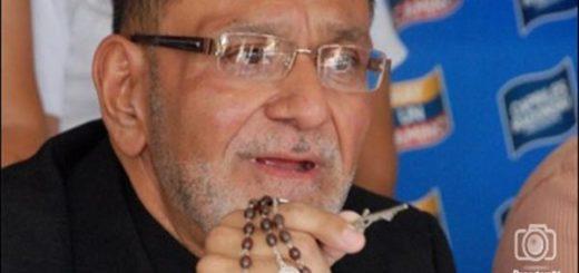Padre José Palmar | Foto: Cortesía