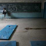 La realidad de las condiciones en las instituciones educativas del país |Foto: Twitter