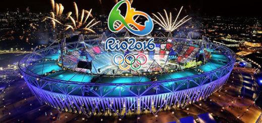 Estadio de los Juegos Olímpicos Río 2016 |Foto cortesía