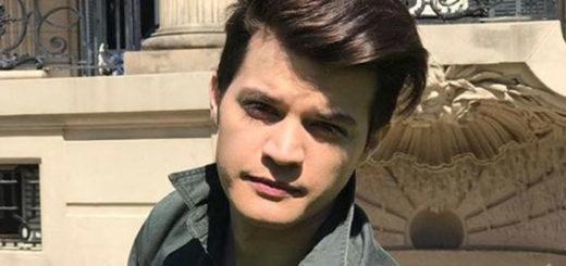 Esteban Velásquez, el primer actor venezolano en trabajar para Disney Channel | Foto: Instagram