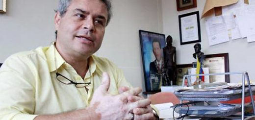 Fernando Travieso, miembro de la ANC | Foto: Archivo