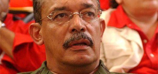 García Carneiro, Gobernador de Vargas |Foto cortesía