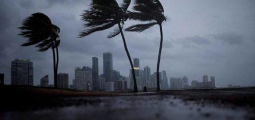 Huracán Irma llega a Florida |Foto cortesía