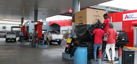 Irma agudiza el suministro de gasolina en América Latina |Foto: Reuters