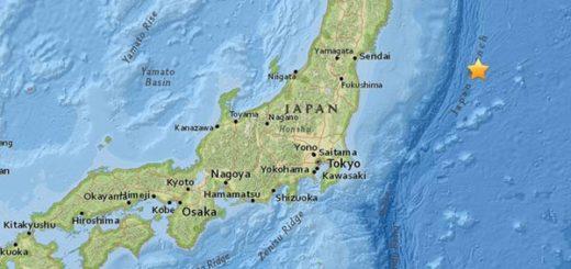Sismo en Japón |Foto cortesía