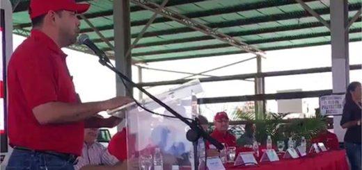 Juan Carlos Romero, presidente Petrozamora | Foto: Costa del Sol FM