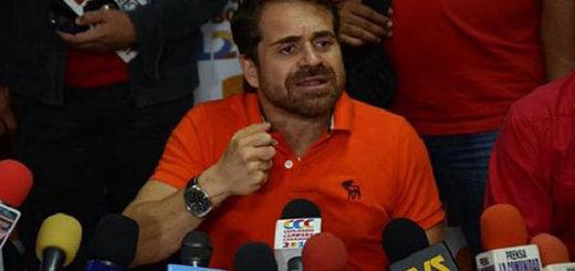 Francisco Lacava, candidato a la gobernación del estado Carabobo | Foto: Cortesía