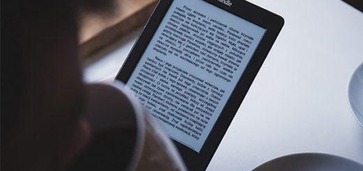 Existen apps con las que podrás devorarte un libro en apenas 15 minutos | Foto referencial