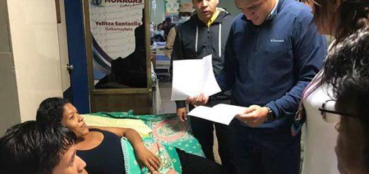 Constatan casos de Malaria y difteria en Monagas |Foto: Nota de prensa