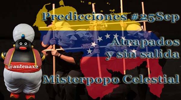 Predicciones de Misterpopo Celestial |Foto cortesía